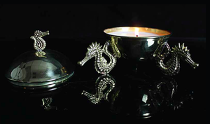 Image of DL & Co. - DL Limited Range Silver Sea Dragon