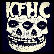 Image of KFHC Fiend Club shirt