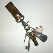 Image of Belt Key Holder
