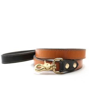 Image of Voyage Lead (Chestnut/Black)
