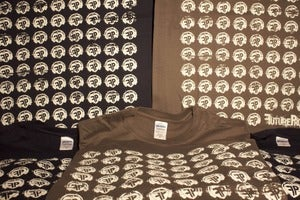 Image of FutureProof T-Shirt 'Heart Stamp'