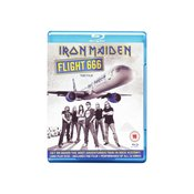 Image of Iron Maiden: Flight 666 *BluRay*