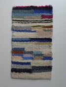 Image of untitled (longer weaving)