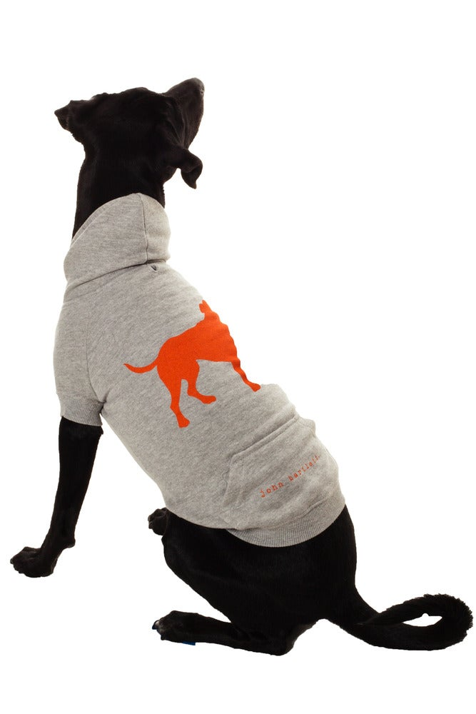 Image of TINY TIM SIGNATURE DOG HOODIE