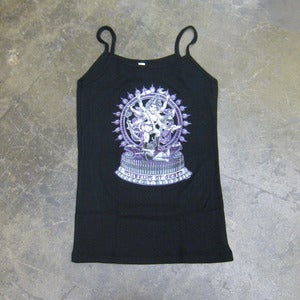 Image of Kali - Women's Strap Top