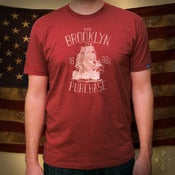 The Brooklyn Purchase - Mens