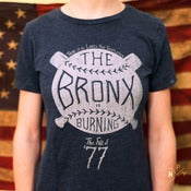 The Bronx is Burning - Womens