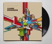 Image of V.A - Closed Expansion (2xLP Vinyl)