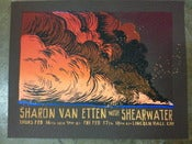 Image of Sharon Van Etten &amp; Shearwater