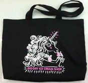 Image of Unicorn Tote Bag