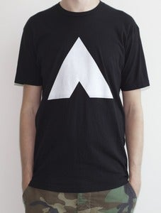 Image of Amtrac Logo Tee