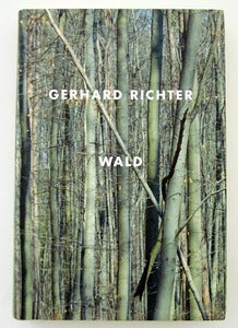 Image of WALD by Gerhard Richter