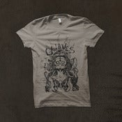 Image of Octaves - Illustration T-Shirt