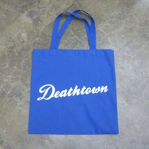 Image of Deathtown - Totebag