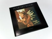 Image of Pulp Art Book: Volume One