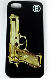 Image of Gold Piece iPhone 5 Case
