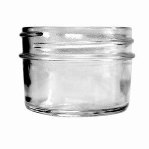 Image of 4oz. Mason Jar