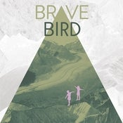 "Image of Brave Bird ""Maybe You, No One Else Worth It"" CD"
