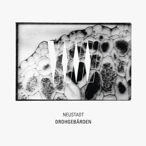 Image of NEUSTADT - DROHGEBRDEN (CD)