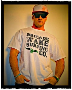 Image of Brigade Wakesurfing Co. Shirt