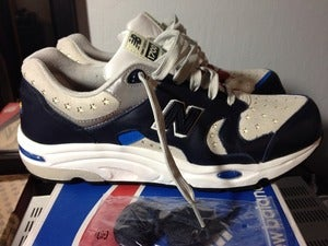 Image of New Balance 1700 x Whiz Limited x Mita