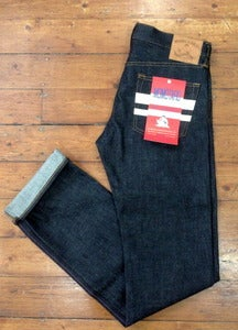 Image of Japan Blue - Momotaro for Japan Blue Selvage Denim 0700SP