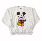 Image of SLOTH x Deft Family Mouse Crew Neck Sweater 