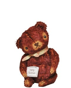 Image of SIDNEY the BEAR