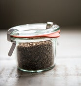Image of applewood smoked salt