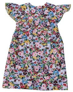 Image of Pansy tunic top dress XL