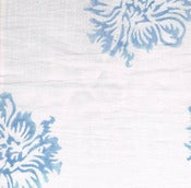 Image of Faded Blue Hawaii Sheets