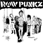 Image of V.A. / RAW PUNKZ Compilation 7 inch