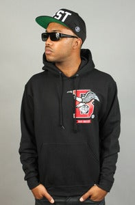 Image of Hail Breezy Hoodie