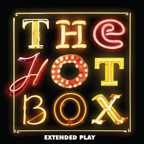 The Hot Box Extended Play