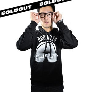 Image of Brooklyn Ballers Hoodie (UNISEX)