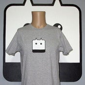Image of Grey Mouse T-Shirt - ADULT