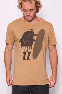 Image of Rake - Flipper Tee