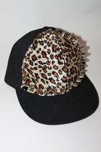 Image of Animal Studded Snap Back