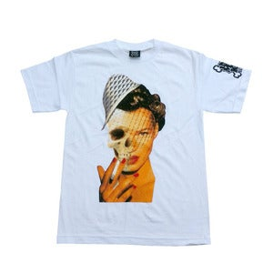 Image of IN4M - KATIE TEE (WHT)