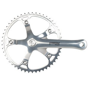 Image of Campagnolo Record Pista Track Cranks 