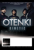Image of OTENKI - KINETIC Poster