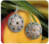 Image of Morro Seed Earrings