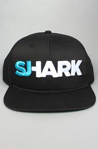 Image of SJ Shark Snap