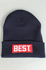 Image of BEST Beanie Blue