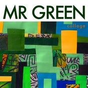 "Image of CD ""Collage"" by Mr. Green"