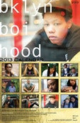 Image of 2013 Bklyn Boihood Calendar - Digital Download