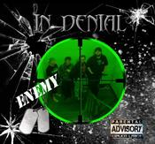 Image of In Denial 'Enemy' single