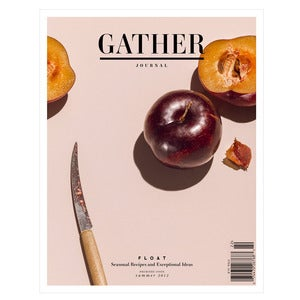 Image of Gather Journal: Issue 1, Summer 2012, Float