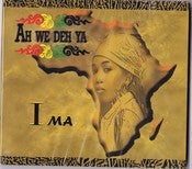 Image of Ah We Deh Ya by Ima