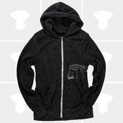 Image of Chairlift | Men Zip Hoodie